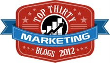 Best Marketing Blogs 2012