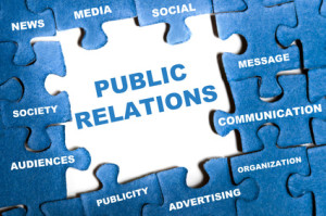 Public Relations in Marketing