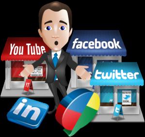 Social Media Marketing Strategist