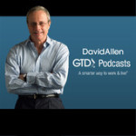 DavidAllen GTD Podcasts