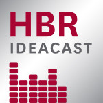 Harvard Business Review IdeaCast
